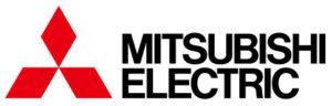 Mitsubish Electric Logo